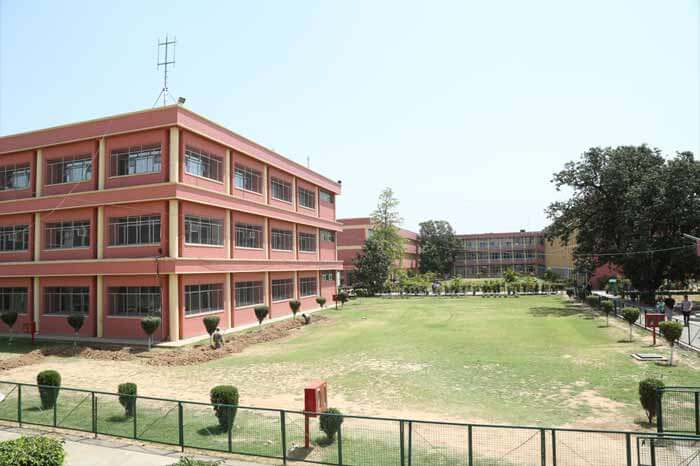 Ggdsd College